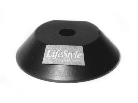 Хабгард передний LIFESTYLE - Style 10