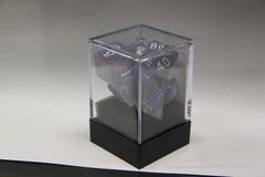 Набор Кубиков Единорог: Аврора Туманная Синяя