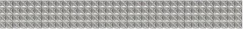 Бордюр Pandora Grey Geometry