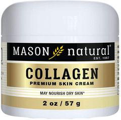 Krem \ Крем \  Cream Collagen Premium Skin Cream, 2 oz (57 g)