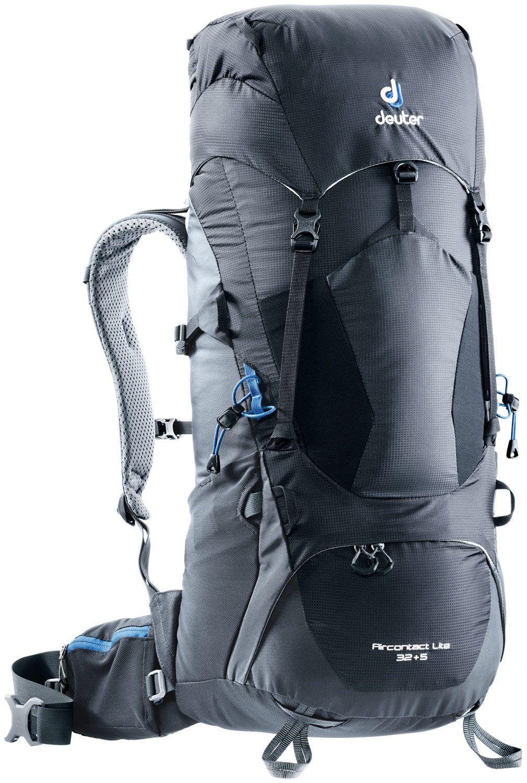 Туристические рюкзаки большие Рюкзак Deuter Aircontact Lite 32+5 357610.jpg