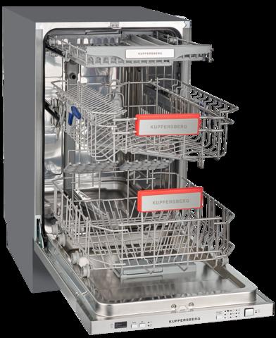 Посудомоечная машина Kuppersberg GS 4555