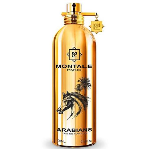 Montale: Arabians унисекс туалетные духи edp, 50мл/100мл