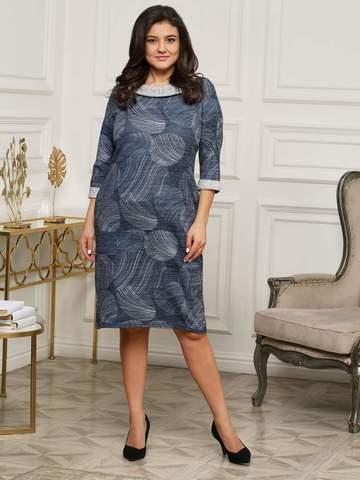 DR21111 Платье