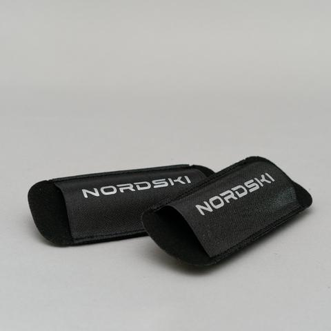 Связки для лыж Nordski Black/Silver