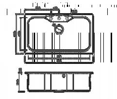 Схема Omoikiri Maru 86-WH