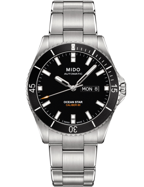 Часы мужские Mido M026.430.11.051.00 Ocean Star Captain