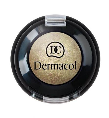 Dermacol Metallic Wet and Dry Тени для век №203