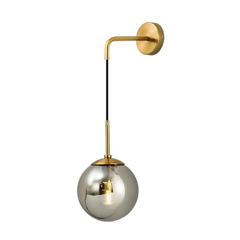 Настенный светильник Languedoc by Light Room ( дымчатый )