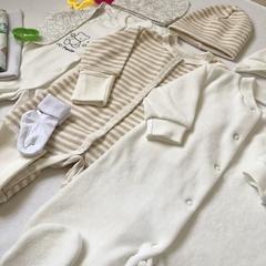 Набор одежды для новорожденных в роддом, универсал, вид 3