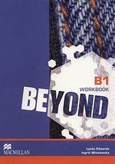 Beyond B1 WB