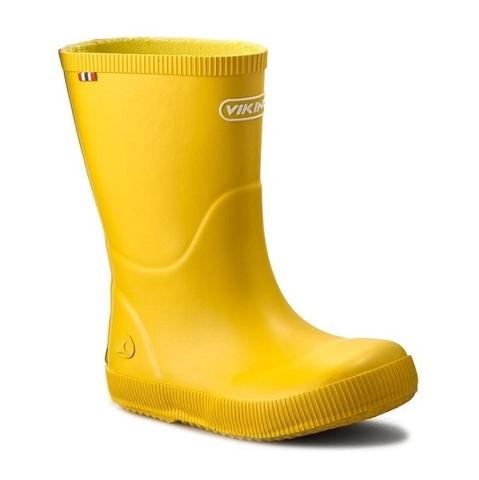 Резиновые сапоги Viking Classic Indie Yellow