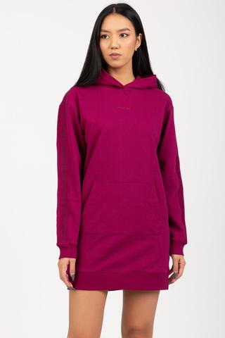Платье LOGO TRIM HOODIE DRESS Calvin Klein Jeans