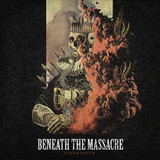 Beneath The Massacre / Fearmonger (LP+CD)