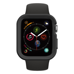 Чехол SwitchEasy Case Apple Watch 44мм, черный