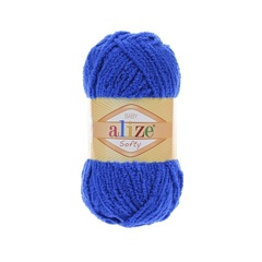 Пряжа Alize Softy цвет 141