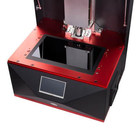 3D-принтер SparkMaker Print Hero 4K