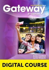 Mac Gateway 2Ed A2 Online Workbook (code only)