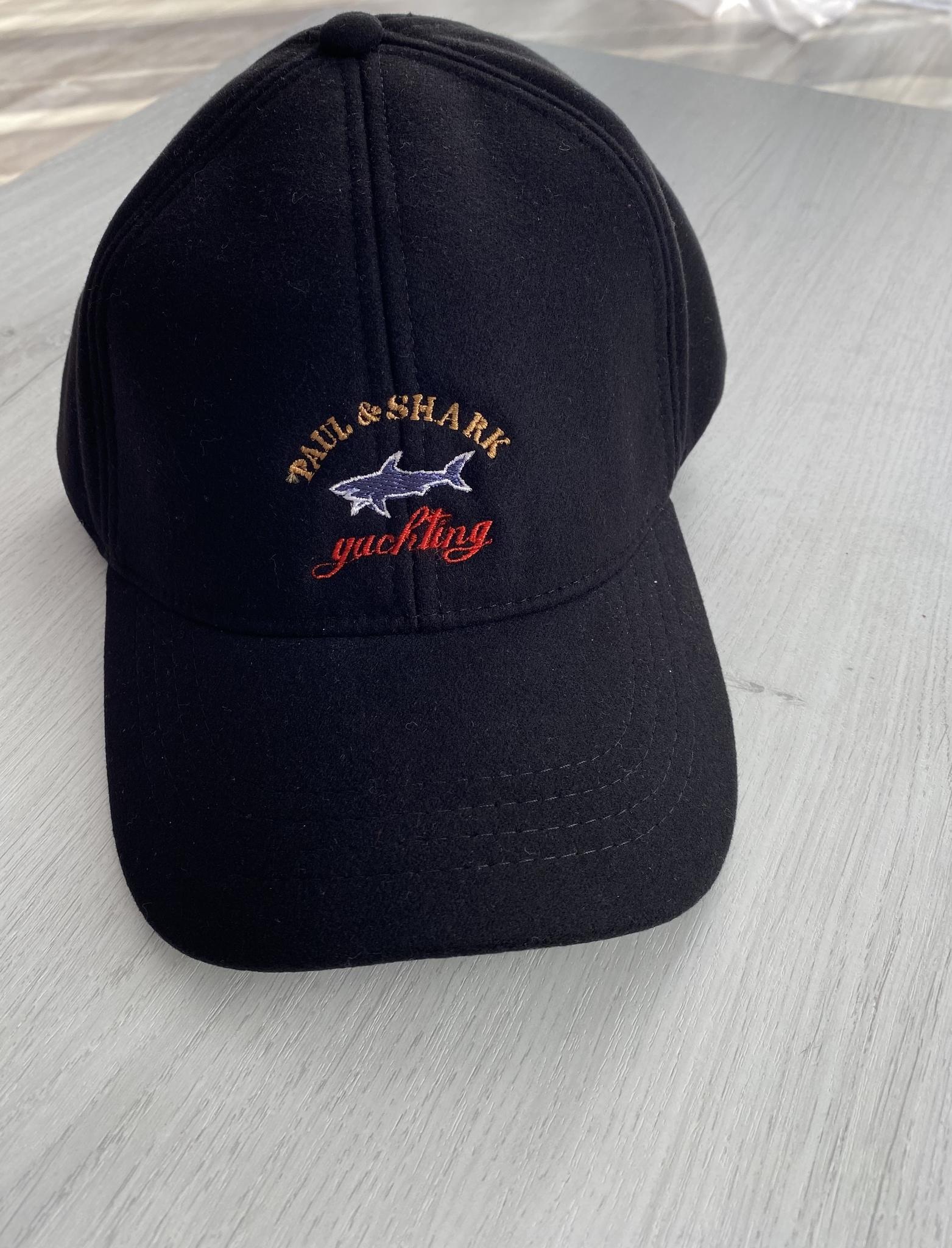 "Мужские шапки и кепки Paul Shark Утепленная кепка ""Paul and Shark"" №2 E7776074-CA5C-4E39-A90D-6000E13704D7.jpeg"