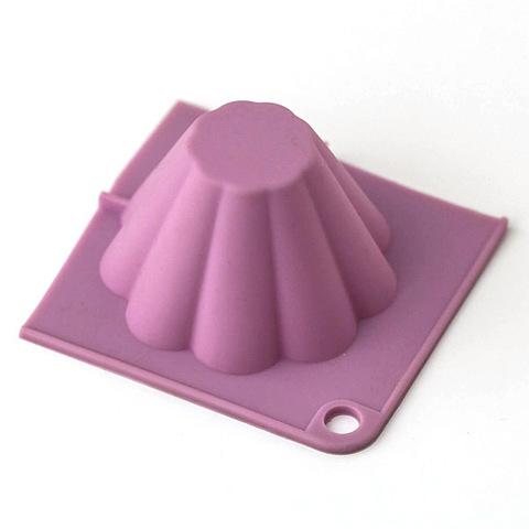 Форма для мыла Кекс 1