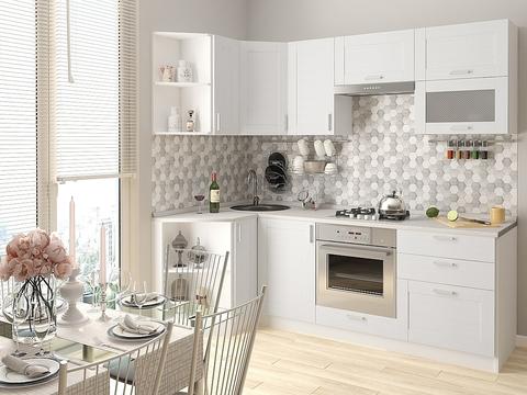 Кухонный гарнитур Лофт 1