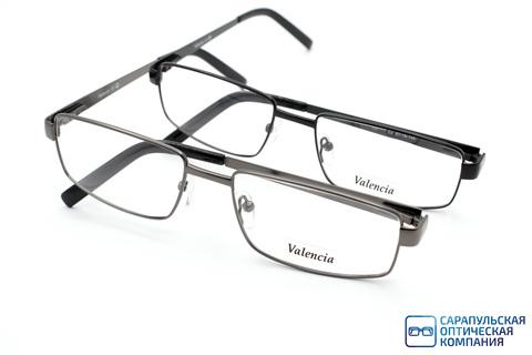 Оправа для очков VALENCIA металл V31117