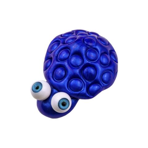 "Жвачка для рук Neogum Monster (Неогам Монстр)""Фиолетовый"""