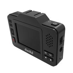 Купить комбо-устройство Dunobil Status Signature (видеорегистратор, радар-детектор, GPS-информатор) от производителя, недорого.