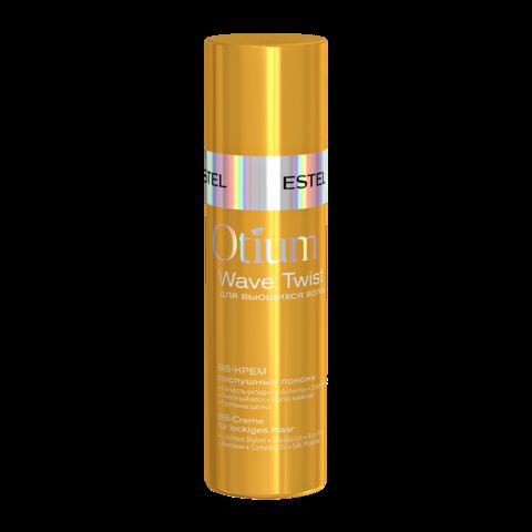 ВВ-крем для волос «Послушные локоны» OTIUM WAVE TWIST, 100 мл