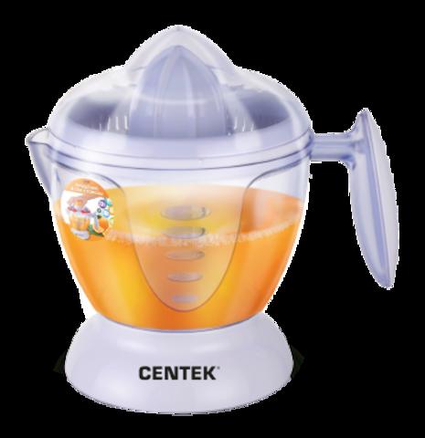 Соковыжималка CENTEK CT-1230