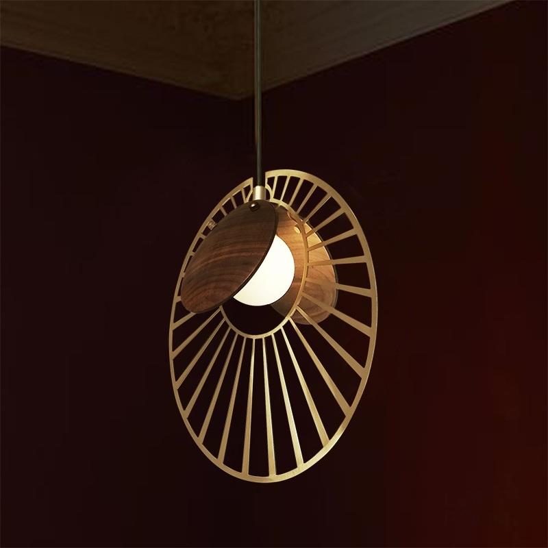Подвесной светильник Lampatron style Magdalena