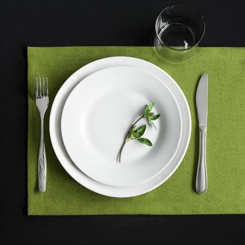 Набор сетов Джейн зеленый