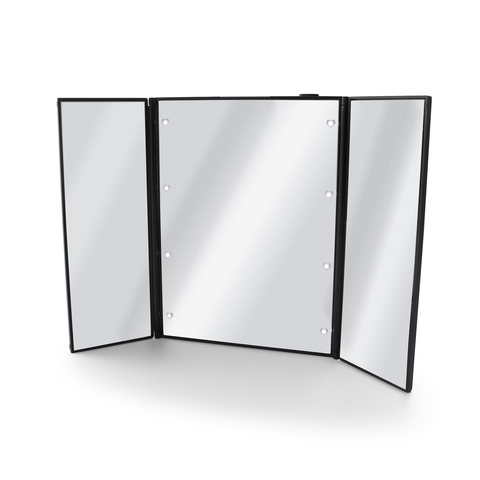 Зеркало трехстворчатое (большое) BESPECIAL