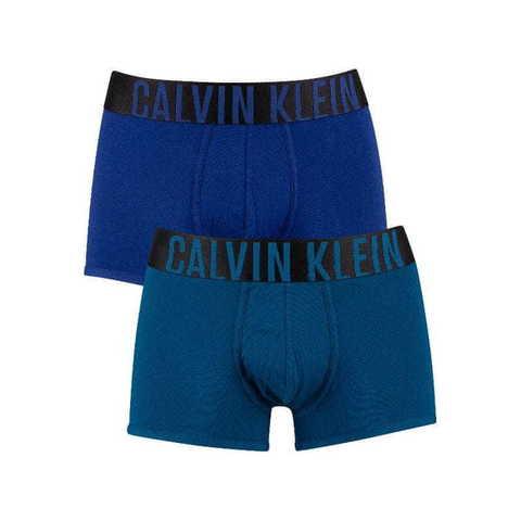 CALVIN KLEIN UNDERWEAR / Трусы 3 шт/упак