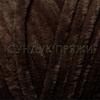 Пряжа Himalaya DOLPHIN BABY 80343 (Горький шоколад)