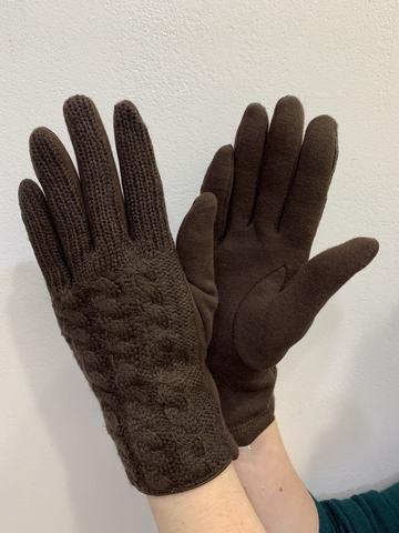 Gs21  Перчатки женские