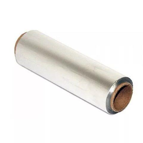 Фольга  50м алюминиевая