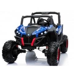 Электромобиль BAGGU XMX 603 синий