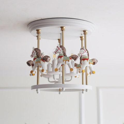 Потолочный светильник Merry by Bamboo (A)