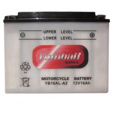 Аккумулятор VomBatt YB16AL-A2