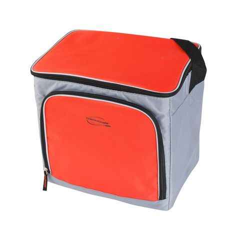 Термосумка ThermoCafe Brend 30 Can Cooler (23 л.), оранжевая