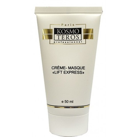 Крем-маска «Экспресс-лифтинг», Creme masque lift express, Kosmoteros (Космотерос), 50 / 200 мл