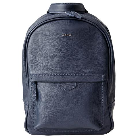 Рюкзак большой «Discovery». Цвет синий