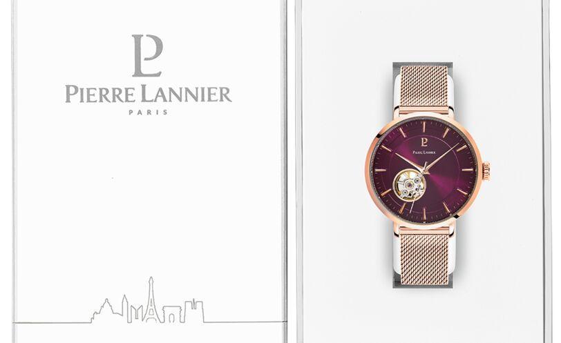 Женские часы Pierre Lannier AUTOMATIC 307F988