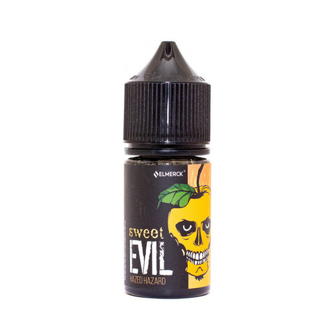 Жидкость Sweet Evil Salt 30 мл Hazed Hazard
