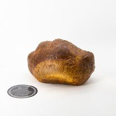 Белый хлеб Луковый