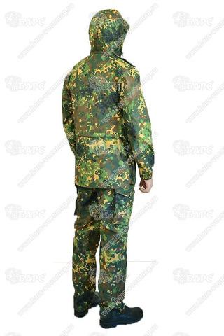 Камуфляжный костюм «Смок-М» Излом