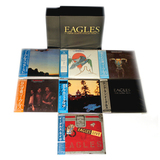 Комплект / Eagles (8 Mini LP CD + Box)