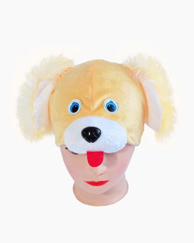 Купить Маску-шапочку Собачки - Магазин