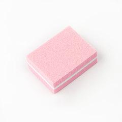 Monami Баф мини (50шт) 100/180 Розовый
